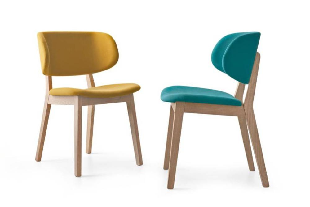 Calligaris claire dining chairs colours  Calligaris Claire dining chair